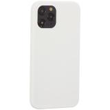 Накладка силиконовая MItrifON для iPhone 12 Pro Max (6.7) без логотипа White Белый №9