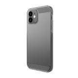 Чехол-накладка Black Rock Air Robust пластик прозрачный для iPhone 12 mini (5.4) силиконовый борт (800115) 1120ARR01