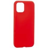 Чехол-накладка силиконовая K-Doo iCoat Liquid Silicone для iPhone 11 Pro (5.8) Красный