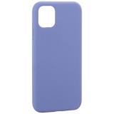 Чехол-накладка силиконовая K-Doo iCoat Liquid Silicone для iPhone 11 (6.1) Синий