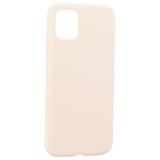 Чехол-накладка силиконовая K-Doo iCoat Liquid Silicone для iPhone 11 (6.1) Розовый песок