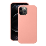 Чехол-накладка силикон Deppa Liquid Silicone Case D-87711 для iPhone 12 / 12 Pro (6.1) 1.7мм Розовый