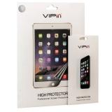 Защитная пленка для iPhone 5/5S/5C/SE ViPin матовая (2в1)