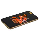 Чехол-накладка UV-print для iPhone 6s/ 6 (4.7) пластик (арт) тип 13
