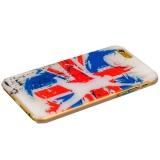 Чехол-накладка UV-print для iPhone 6s/ 6 (4.7) пластик (города и страны) тип 44