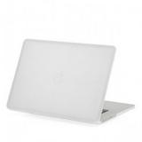 Чехол для Apple MacBook Pro Retina 15 BTA - Workshop матовый, цвет прозрачный