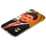 Чехол-накладка UV-print для iPhone 6s/ 6 (4.7) силикон (тренд) Рамзан Кадыров тип 003